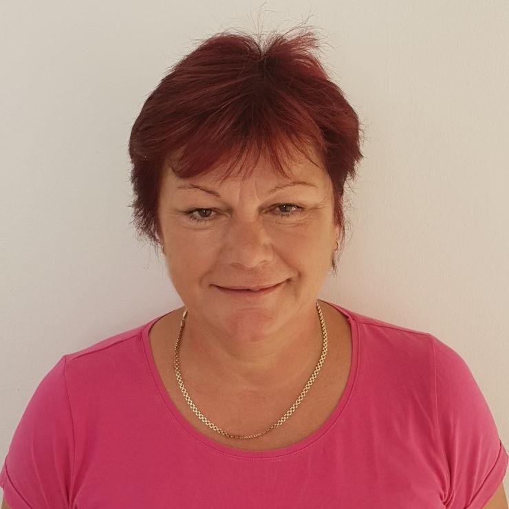 Marie Bymová
